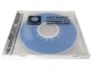 [USED] Cry Havoc - Cry Havoc (1999) [CD]