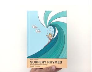 Surf poem and drawings /Joe Vickers