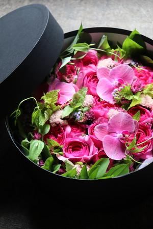 -hakoniwa-Flower Arrangement Lsize