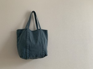 TALL TOTE(S) くすみブルー