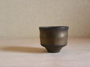 ぐいのみ ゴールド  Sake cup Gold
