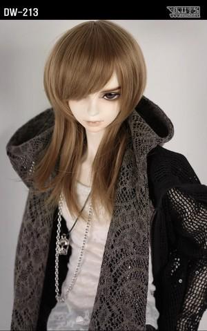 【Luts】【即納】DW-213  (Sienna)【9-10inch】