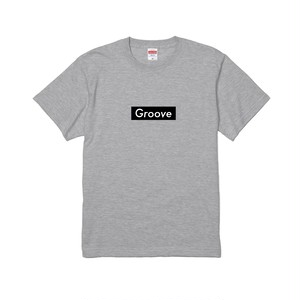 GrooveT(GRAY)  Black Box Logo