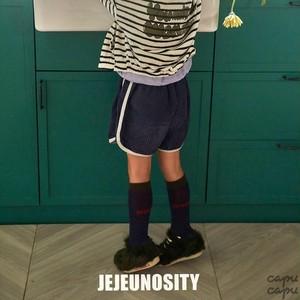 «先行予約割引»«ジュニアサイズあり» jejeunosity cliff pants 2colors クリフパンツ