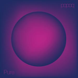 popoq 3rd e.p. Pure 〈CD〉