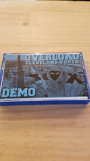 OVERLOAD / CLEVELAND YOUTH / DEMO