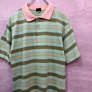 ポロシャツ  #2349