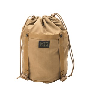 MIS-1022 COMPRESSION STUFF SACK S - COYOTE BROWN