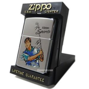 ゴルファー / Zippo Golfer