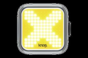 """""""KNOG"""" THE BLINDER FRONT (X)"""