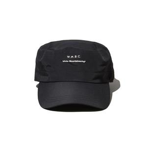 WORK CAP - BLACK