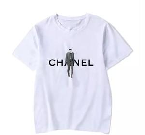 再々入荷♡カールTシャツ