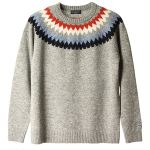 SD Nordic Sweater