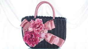 SALE★☆ Princess bag【ローザ】