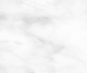 フードボウルスタンド&ボウル(M) 大理石柄ホワイトグレー