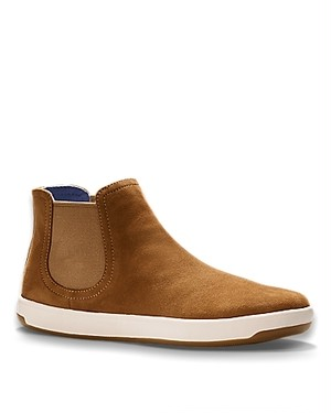 COVE PALMS SHORT BOOT/TAN