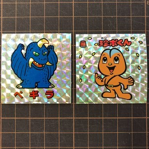 CHIMPO-kun sticker