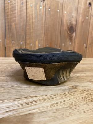 CEV1862 シェラカップケース 小 リアルツリー柄