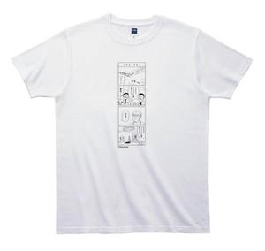 《和田ラヂヲTシャツ》TW008/ これはイケない