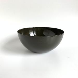 FINEL Bowl / Khaki φ18
