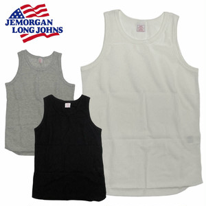 (ジェイイーモーガン)JEMORGAN WOMEN'S TANK TOP