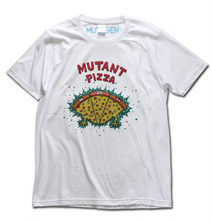 MUTANT PIZZA T-shirts