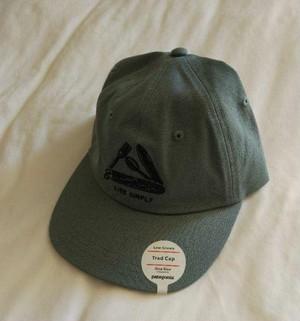 パタゴニア キャップ 新品未使用 帽子