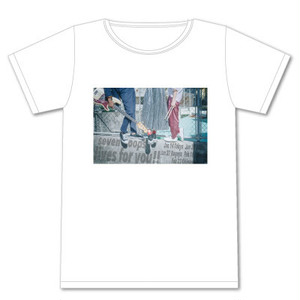 LIVE TOUR 2019 - lives for you !! - ツアーTシャツ