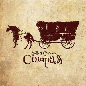 アルバム「compass」