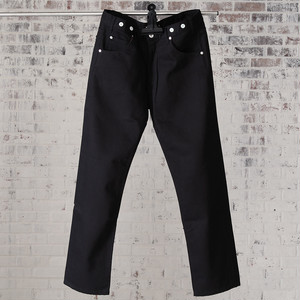 - ate - Color Pants(black)