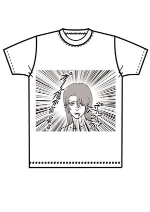 Yuki生誕記念Tシャツ2017