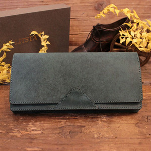 J WALLET / BLUE GREEN (プエブロ)