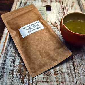 煎茶 鹿児島県 知覧 100g 緑茶 日本茶  リーフティー お茶 日本茶
