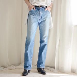 Wrangler boots cut denim pants W32 L32