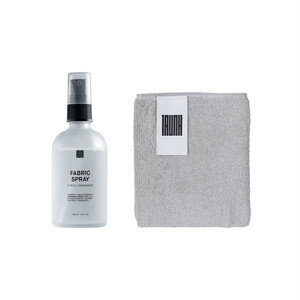 【Mother's Day】Fabric Spray & Face Towel