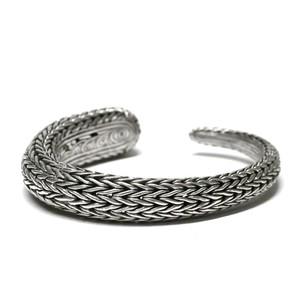 """Vintage """"JOHN HARDY"""" Sterling Silver Bracelet"""