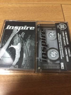 Inspire - demo TAPE