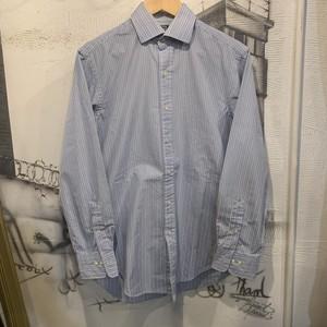 ralph lauren stripe shirt