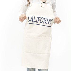 [ the HAMP works ] APRON  B-12:CALIFORNIA