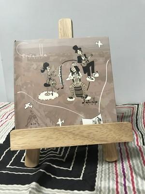 Retrio(レトリオ)1stAlbum Ensemble(アンサンブル)
