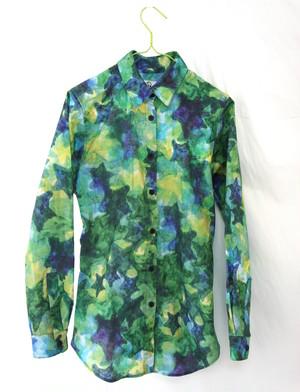 星迷彩シャツ  Star camouflage Shirts