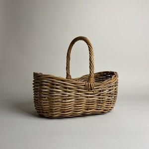 AROROG Boat Basket L / アラログ ボート バスケット L