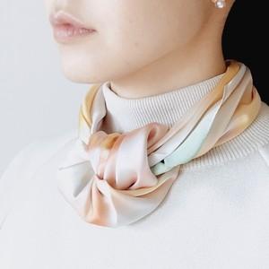 La スカーフ fall asleep 50cm