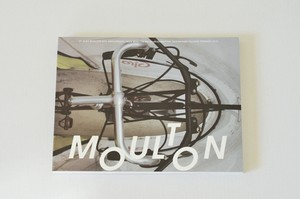 Alex Moulton Bicycles Exhibition 2010 図録