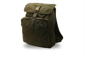 Moreh Bookpack ブラック【モリー ブックパック】【JANDD】