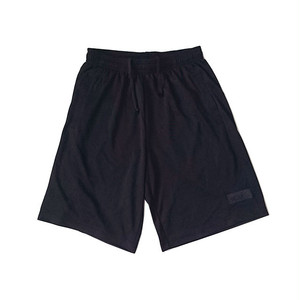 scar /////// BLACKBOX ATHLETIC SHORTS (Black)