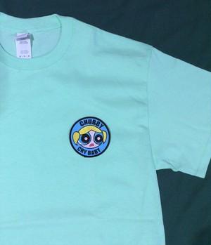 CUSTOM T-Shirt 「CHUBBY CRY BABY」