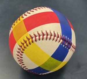 スピンアクシスボール 練習球(ダイドー) 1球