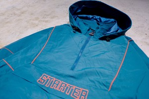 STARTER BLACK LABEL HOCKEY ANORAK JACKET tur