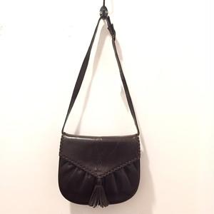 """""""Y.S.L"""" vintage shoulder Bag"""